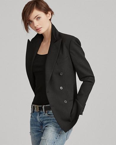 Women s Blazers - Cotton, Wool,   More   Ralph Lauren 3d5e03f11f7