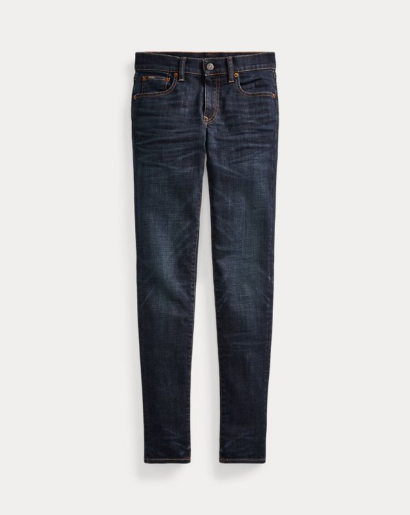 Tompkins Skinny Jean with Polo