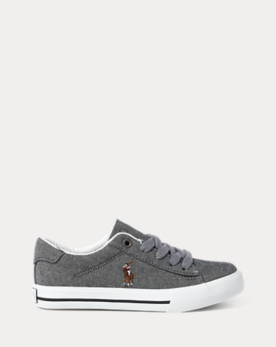 Easton II Chambray Trainer
