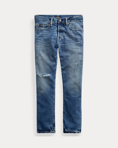 The Avery Boyfriend Jean