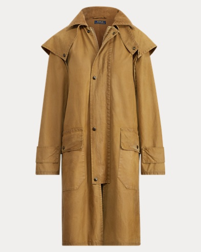 Cotton Coat