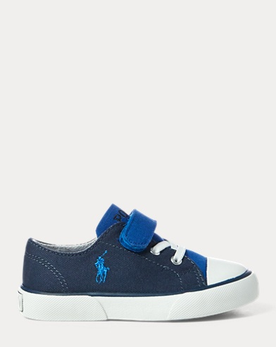 Koni Canvas Low-Top Sneaker