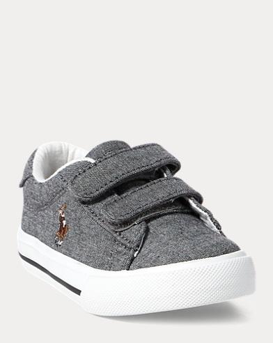 Easten II Chambray EZ Sneaker