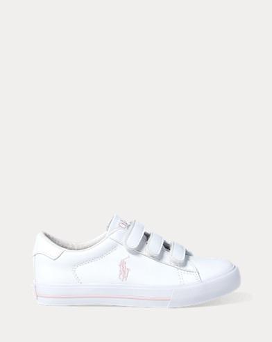 f3b2a31864 Girls' Shoes in Sizes 2-16 | Ralph Lauren