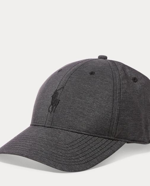 5e3a414099248 Polo Ralph Lauren Performance Tech Twill Hat 1