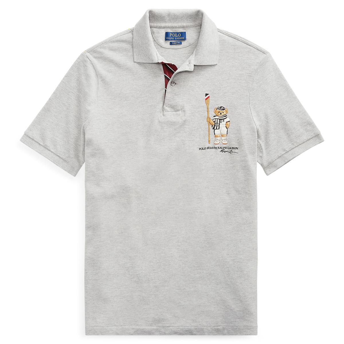 Classic Fit Classic Fit Bear Shirt Bear Polo Polo UMVqSpz