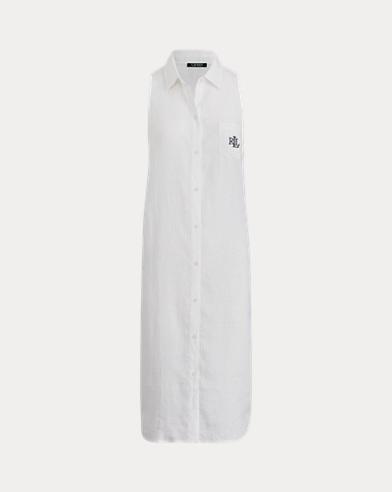 Linen Nightgown