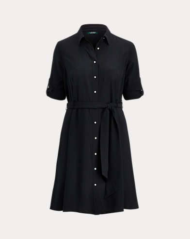 Button-Down Dress