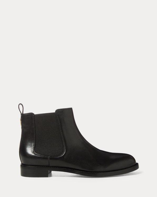Haana Leather Boot