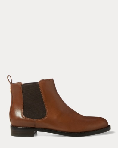 Haana Leather Boot