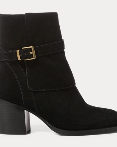 Gilda Suede Boot