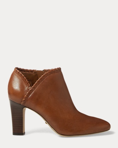 Bryna Leather Boot
