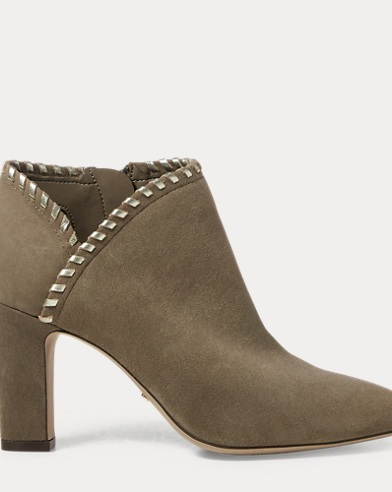 Bryna Suede Boot