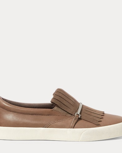 Reanna Slip-On Sneaker
