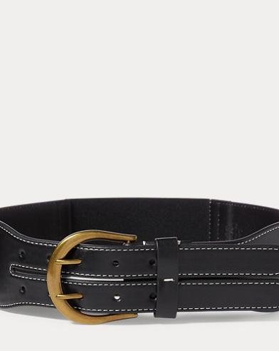 Tri-Strap Belt