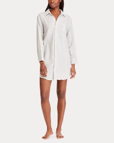 Vêtements de nuit et de détente pour femmes   Ralph Lauren 2c321c1e7c5