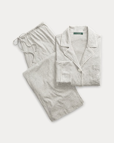 Cotton Modal Sleep Set