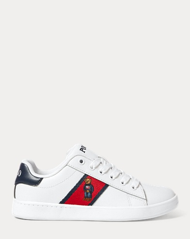 Quilton Low-Top Sneaker