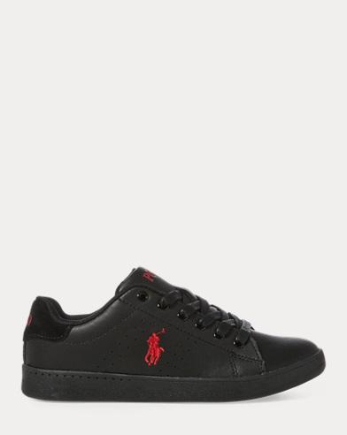 Quilton Low-Top Sneaker