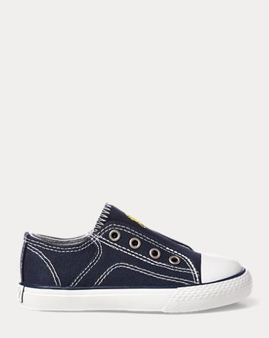 Rowenn Canvas Sneaker