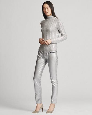 Barton Cotton Skinny Jean