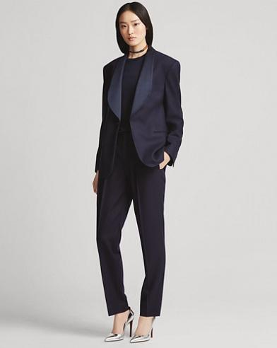 Hamlin Tuxedo Jacket