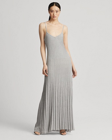 Camisole Gown
