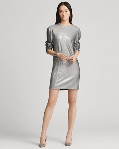 Sondra Sequined Dress
