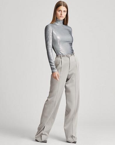 Grafton Covert Wool Trouser
