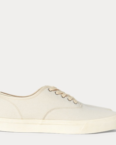 Norfolk Canvas Sneaker