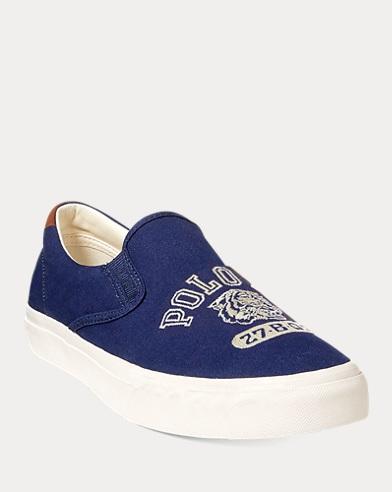 Sneaker Thompson con tigre
