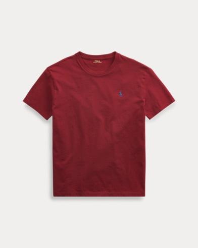 Classic-Fit Baumwoll-T-Shirt