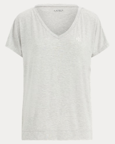 Stretch Modal T-Shirt
