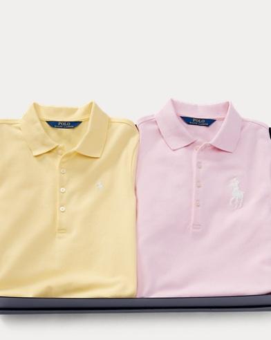 Polo Dress 2-Piece Gift Set