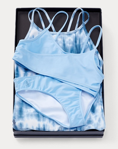 Swimsuit 2-Piece Gift Set