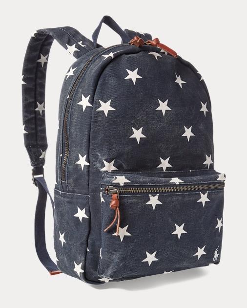 Spangled Star Spangled Backpack Star Backpack Star Spangled Star Spangled Backpack Star Spangled Backpack Backpack OiuZkPX