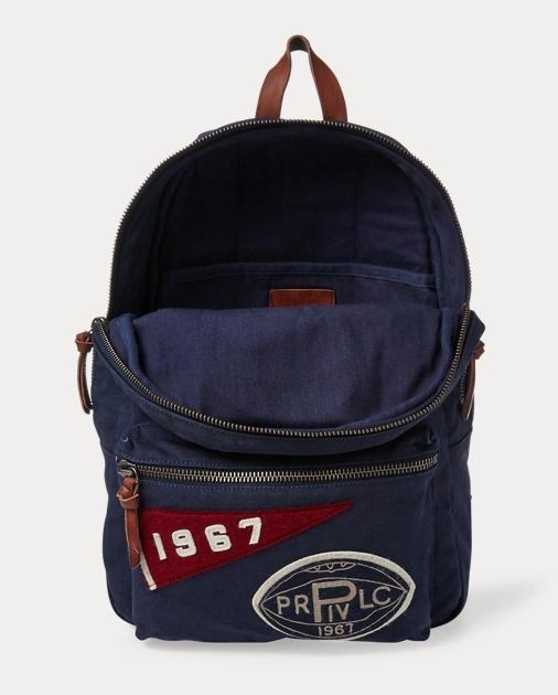 Patch Pennant Patch Pennant Backpack Pennant Backpack Patch Pennant Backpack 2EDH9IW