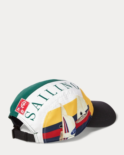 1169d3282e8ca Polo Ralph Lauren CP-93 Limited-Edition Cap 2