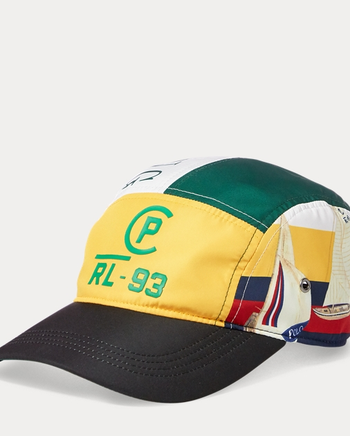 057272e93e0fe Polo Ralph Lauren CP-93 Limited-Edition Cap 1