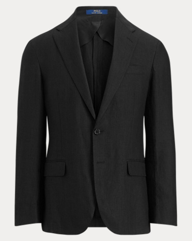 Morgan Linen Sport Coat
