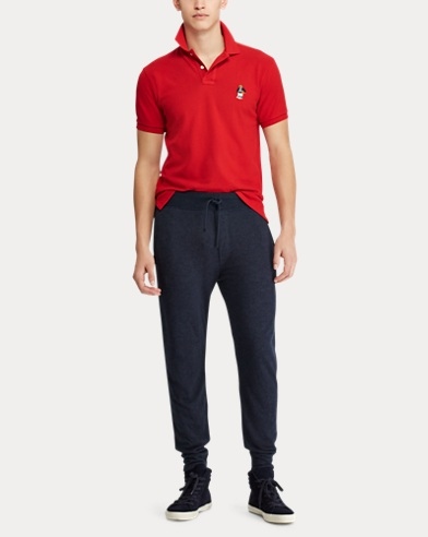 ecac8c49 Men's Polo Shirts - Long & Short Sleeve Polos | Ralph Lauren