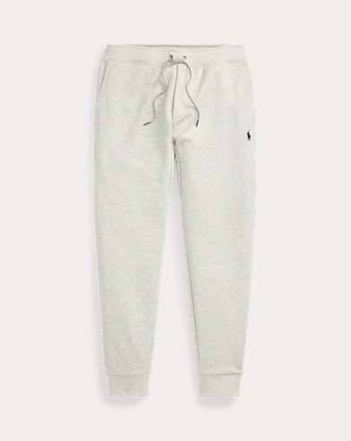 Double-knitted Jogger