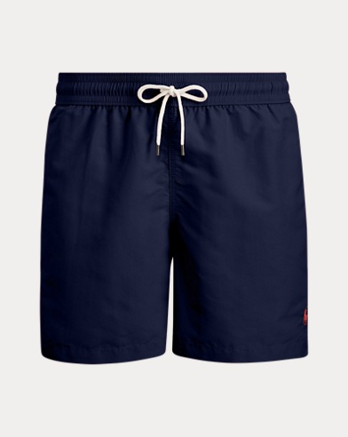5�-Inch Traveler Swim Trunk