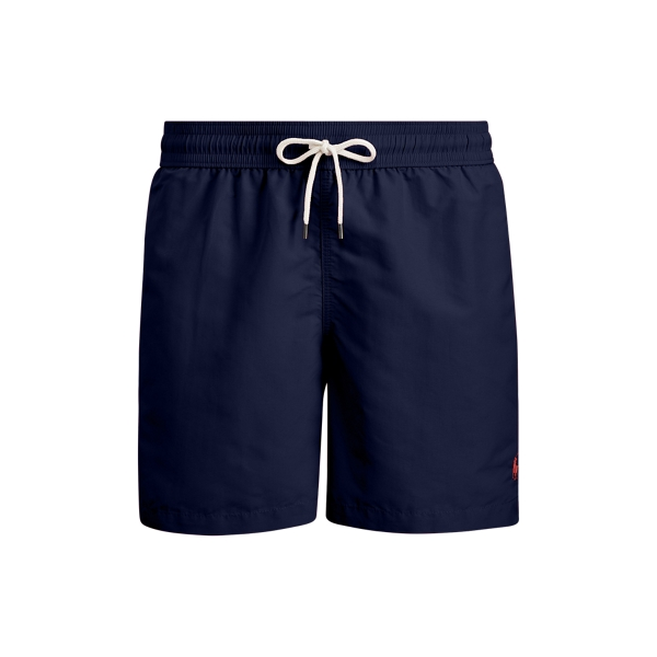 Polo Ralph Lauren 5.5-Inch Traveler Swim Trunk