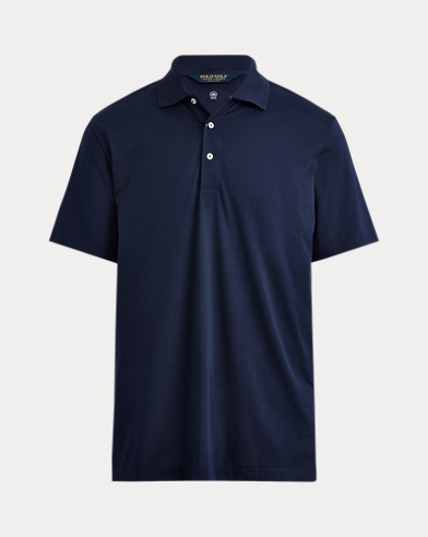 Active Fit Golf Polo Shirt