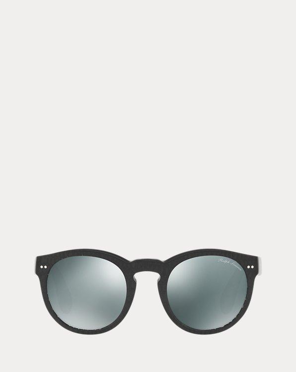 Pantos Schlüsselloch-Sonnenbrille