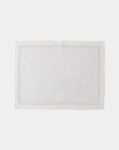 Kenmore Linen Place Mat
