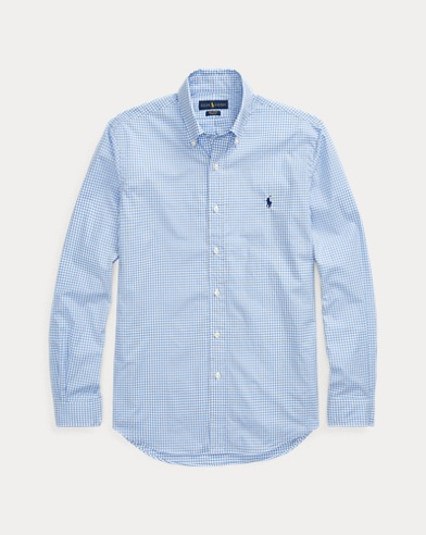 26d1d02c Men's Flannel Shirts, Button Downs, & Oxford Shirts | Ralph Lauren
