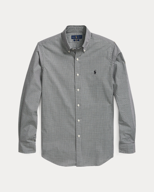 Polo Ralph Lauren Classic Fit Checked Shirt 2