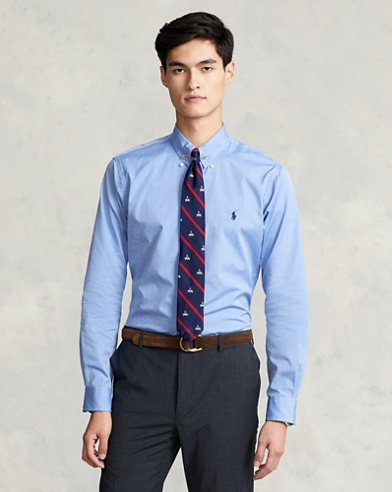 fcd56052 Men's Casual Shirts | Men's Oxford Shirts | Ralph Lauren UK